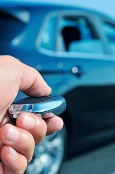 ANWB ziet nieuw soort pechgeval: wegrijden zonder autosleutel