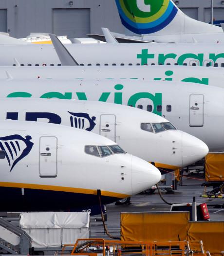Lichte groei passagiers Eindhoven Airport