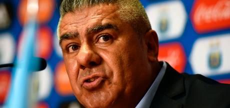 Nieuwe voorzitter Tapia moet voor rust zorgen in Argentijns voetbal