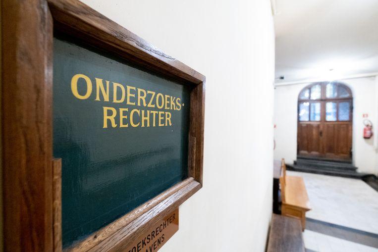 MECHELEN - De onderzoeksrechter in Mechelen