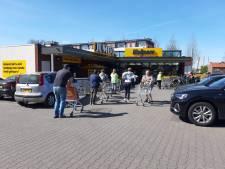 Buurt en Kuipers maken met gemeente Oldenzaal integraal plan voor supermarkt