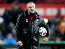 John de Wolf verlengt contract bij Feyenoord