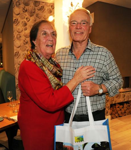 Zoutelande, de tweede Heimat voor Theo en Maria