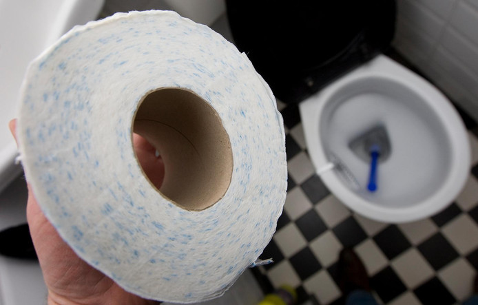 Openbaar gebruik van het toilet in het Noaberhoes brengt wel extra kosten met zich mee. Foto ter illustratie.