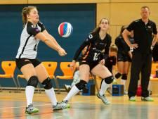 Geen punten voor Regio Zwolle Volleybal na verlies in Limburg