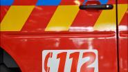 Brandend voertuig zorgt voor lange file op buitenring