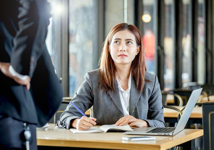 In Nederland is 1 op de 10 werknemers slachtoffer van pesten op het werk.