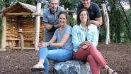 Loopteam 'Kom Opwijk tegen Kanker' organiseert spaghettifestijn om startgeld 100km-run in te zamelen