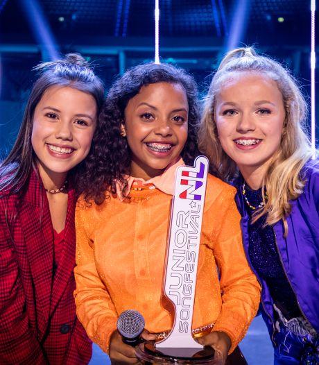 Naomi Traa uit Heeswijk-Dinther wint met Unity 'na achtbaan van emoties'