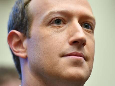 La pression s'accentue sur Mark Zuckerberg, qui maintient sa position de ne pas modérer les messages de Trump
