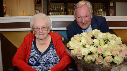 Maria Rodrigus viert honderdste verjaardag met meer dan honderd afstammelingen