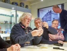 Project Steentijd: en dan heb je opeens een mesje van een Neanderthaler in handen
