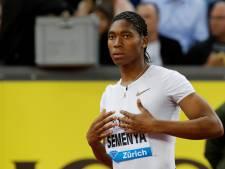 VN neemt het op voor omstreden atlete Semenya