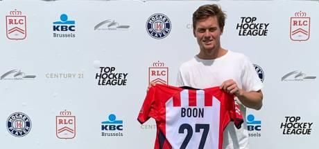 """Tom Boon quitte le Racing pour le Léopold: """"Je pense  déjà à ma reconversion"""""""