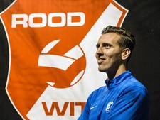 Uitslag voetbaltoto van: Boy van Steen (Rood-Wit)