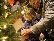 Kerstmarkt in Wijhe: glühwein,  marktkramen en veel muziek