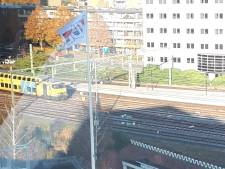 VDL-vlag wappert over Hengelo