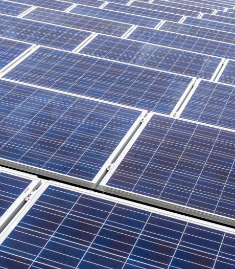 Plannen voor energiecoöperatie in centrum van Steenwijk