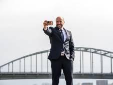 De Insta-burgemeester van Arnhem is altijd online