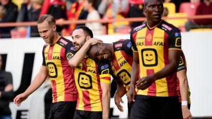 Voetbal even terug een feest voor Malinwa: nieuwe leider in 1B heerst tegen Beerschot-Wilrijk (3-0)