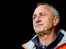 Johan Cruyff Foundation eist verbod op biografie