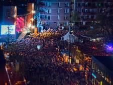 LIVE: Tilburg ontwaakt op Koningsdag, laatste restjes van Koningsnacht worden weggeveegd