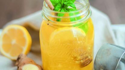 """Rani De Coninck deelt haar recept voor verse gember-citroenthee: """"Natuurlijk hulpmiddel tegen verkoudheid"""""""