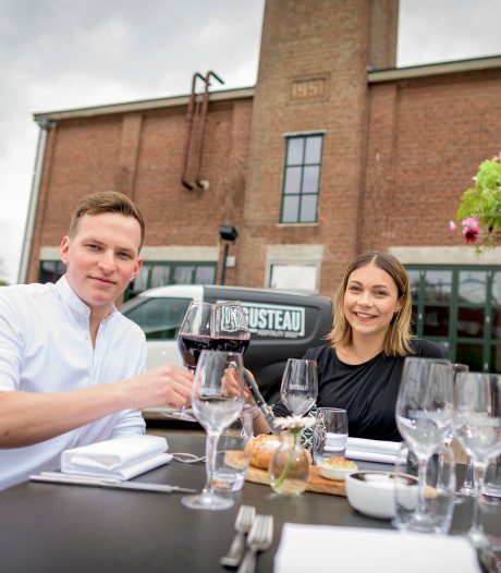 Lezersmenu mei 2019: Pop-up GastroFabrique in Hengelo
