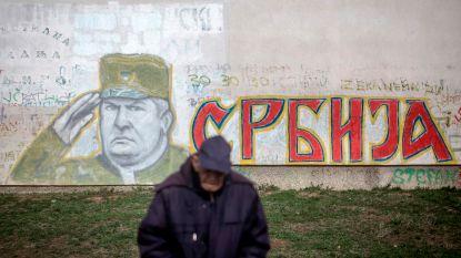 """Deze Serven blijven achter Mladic staan: """"Zonder hem waren we afgeslacht. Hij is onze beschermengel"""""""