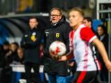 Henk de Jong: Cambuur 90 minuten baas op het veld