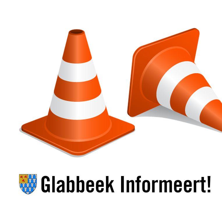 De werken in Wever starten maandag.