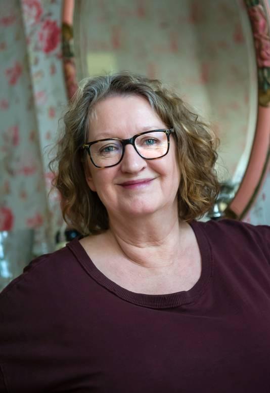 Annemarie Bon