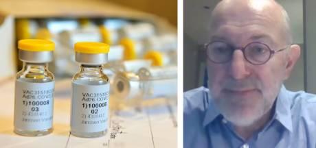 """""""Il ne faut pas s'attendre à un vaccin avant l'été 2021"""""""