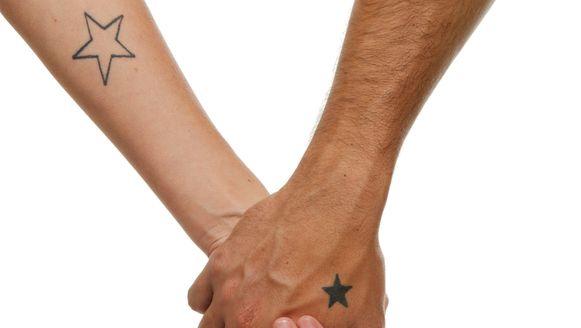 Vergeet De Trouwring Bewijs Je Liefde Met Een Matching