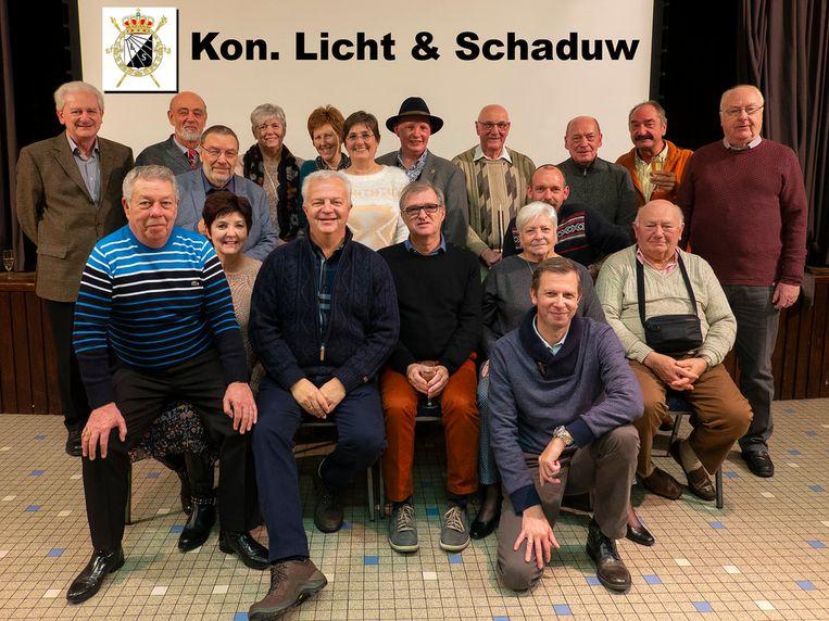 Fotokring Licht & Schaduw is gastheer voor de provinciale Brabowedstrijd.