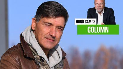"""Hugo Camps wenst Felice Mazzu als trainer van Union """"sterkte in een pokdalige surrogaatcompetitie"""" toe"""