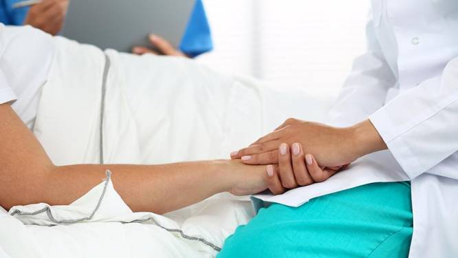 Pijn bij kankerpatiënten wordt nog te weinig erkend