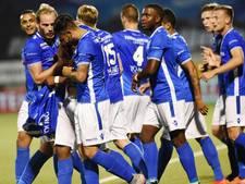 FC Den Bosch trakteert voor laatste thuisduel voor winterstop