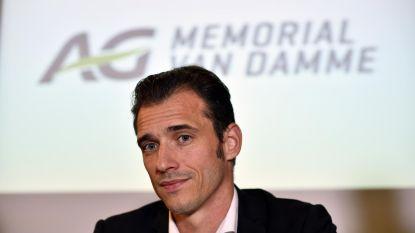 """De lockdown van ex-atleet Cédric Van Branteghem: """"Hopelijk mag de Memorial Van Damme doorgaan"""""""