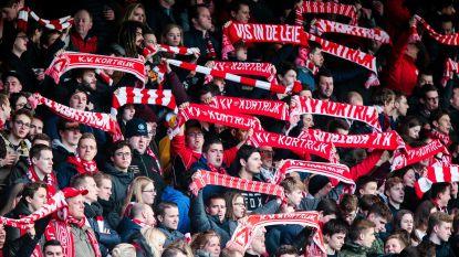 Football Talk. Ultra's KV Kortrijk zijn tegen fusie en vragen om meer inspraak - Zweedse Gouden Schoen speelt niet meer voor STVV - Slachtoffers huiselijk geweld ondergebracht in oefencomplex Marseille