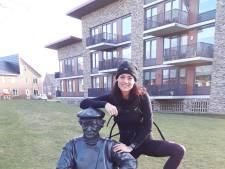 Juf Peet uit Groesbeek in de race voor Expeditie Robinson