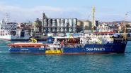 VN-vluchtelingenorganisatie roept Europa op migranten van Sea-Watch 3 op te nemen