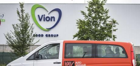 GGD gaat Boxtelse medewerkers van Vion onderzoeken, vleesbedrijf verscherpt maatregelen
