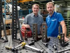 Boelen Metaalbewerking 100 jaar, van dorpssmid in Haarsteeg tot constructiebedrijf in Nieuwkuijk