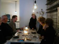 Bij restaurant Regent proef je het enthousiasme en de gastvrijheid