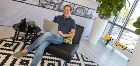 Capayable in Eindhoven introduceert 'In3': gratis gespreid betalen