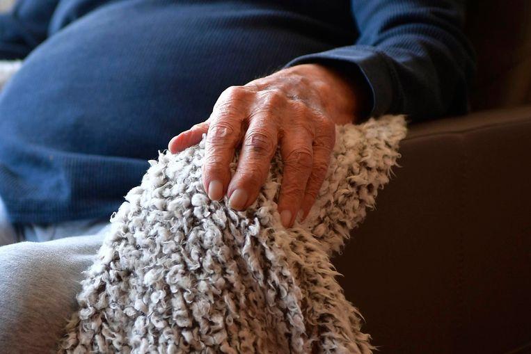 Gezien de omstandigheden gaat het redelijk goed met de ouderen.