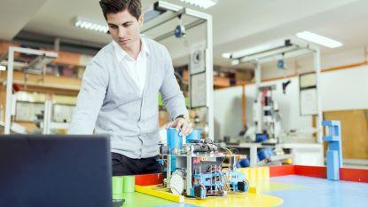 """Ingenieur wordt leerkracht: """"Dit had ik nodig!"""""""