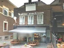 Terras van snackroom in Schijndel vernield: 'Onze ondernemers verdienen beter'