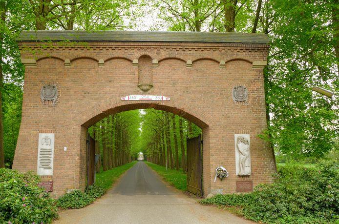 Zorginstelling Cello wacht op de officiële toestemming voor de verkoop van landgoed Haarendael in Haaren. De instelling is al weer vele jaren geleden vertrokken van het complex en naar Vught verhuisd.